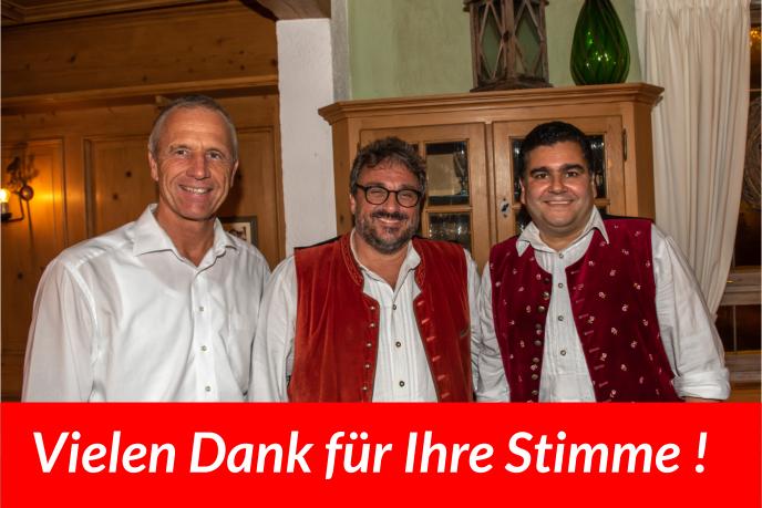 SPD Gemeinderäte